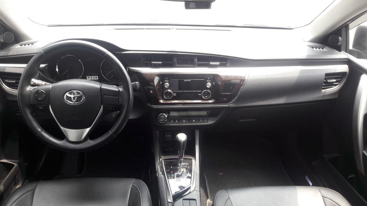 bán xe Ô tô cũ toyota altis 2014